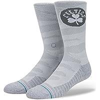 Stance NBA Celtics Snow Socks - Grey Large