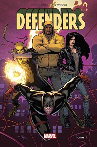 Defenders T01