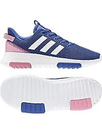 buy popular 68191 82b89 Adidas Cloudfoam Racer TR, Scarpe da Trail Running Unisex – Bambini