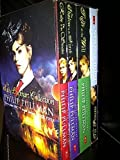 The Sally Lockhart Collection: The Ruby in the Smoke, The Shadow in the North, The Tiger in the Well and The Tin Princess