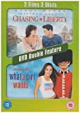Chasing Liberty/What A Girl Wants [DVD] by Amanda Bynes