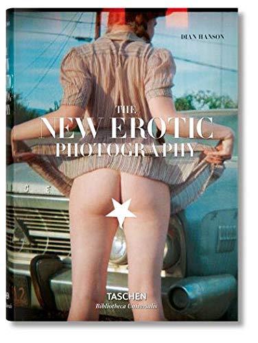 BU-The New Erotic Photography