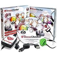 StressChecker Profi– HRV Biofeedback Produkt für Windows PCs und Windows Tablets für Stressmessung und Sporttraining... preisvergleich bei billige-tabletten.eu