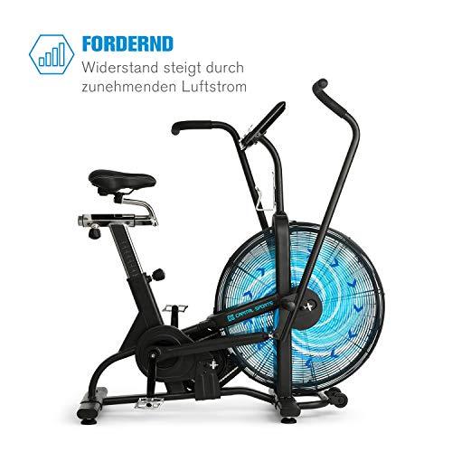 Capital Sports Strike Bike Heimtrainer Fahrrad Bild 4*