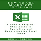 How to Use Microsoft Excel 2013: A Simple Step-by-Step Guide to Operating and Understanding Excel Today