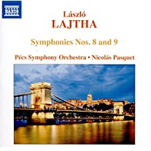 Symphonies n° 8 op. 66 et n° 9 op. 67