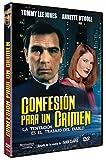 Confesión para un Crimen (Broken Vows) 1987 [DVD]