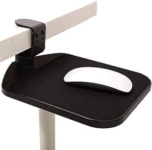 360 Drehbare Computer Armauflage Mauspad Ergonomisch Verstellbar Handgelenkauflage Verlängerung Abnehmbarer Armständer Für Zuhause Und Büro