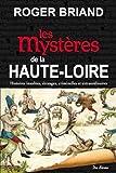 Haute-loire mysteres