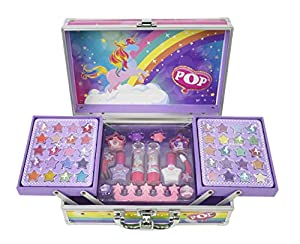 Pop Magical Beauty - Juego