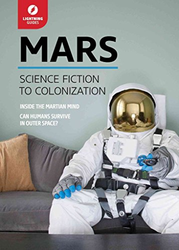 [(Mars : Science Fiction to Colonization)] [By (author) Lightning Guides] published on (September, 2015)