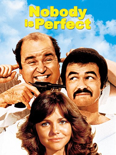 Nobody Is Perfect [dt./OV]