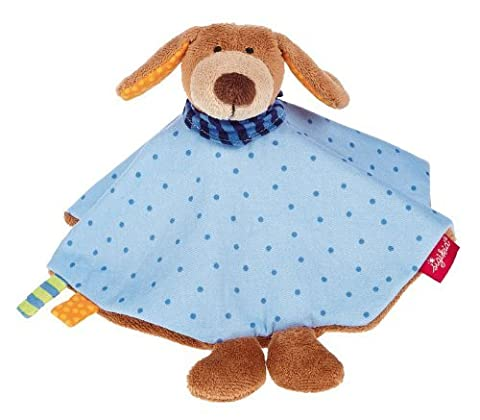 Sigikid Handpuppet Comforter Dog by Sigikid
