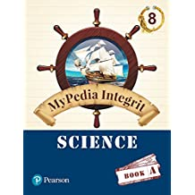 MyPedia Integrit: Science Book for CBSE Class - 8