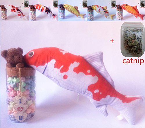 Maibar gatos juguete pescado juguetes gatos 3D inteligencia
