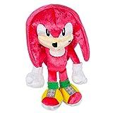 Sonic el erizo t22530knuckles 8 Inch