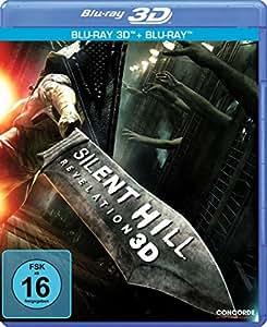 Silent Hill: Revelation 3D [Blu-ray 3D]: Amazon.de