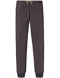 Schiesser Mix & Relax Jerseypants, Pantalones de Pijama para Niñas