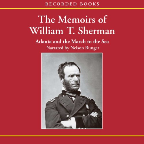 The Memoirs of William T. Sherman | William T. Sherman