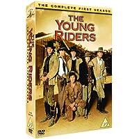 Young Riders Season 1