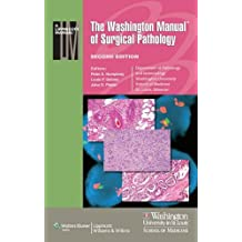 The Washington Manual of Surgical Pathology with Solution Code