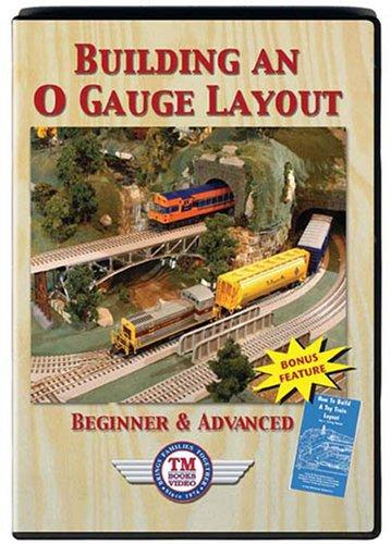 Building An O Gauge Layout - Beginner & Advanced - O Gauge Layout