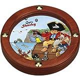 Spiegelburg 21625 Bullaugen-Geduldsspiel Capt'n Sharky