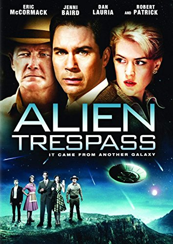 Alien Trespass [dt./OV] ()