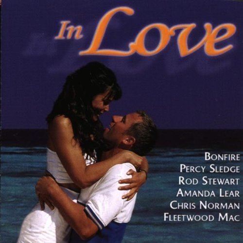 Is It Love by Various Artists (2006-02-06)
