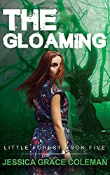 The Gloaming (A Little Forest Paranormal Mystery Book 5)