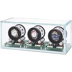 Orbita Tourbillon Three - Triple Watch Winder