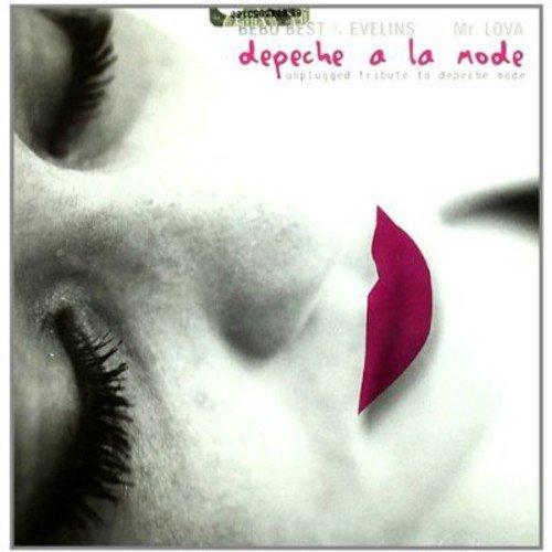 Depeche a la Mode [Import USA]