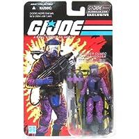 Dragonsky Oktober Guard Flamethrower GI Joe Club Exclusiva figura de acción