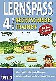 Lernspass - Rechtschreib-Trainer 4. Klasse (PC+MAC)