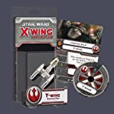 Star Wars X-Wing Miniatures Game Expansion: Y-Wing , FFGSWX04