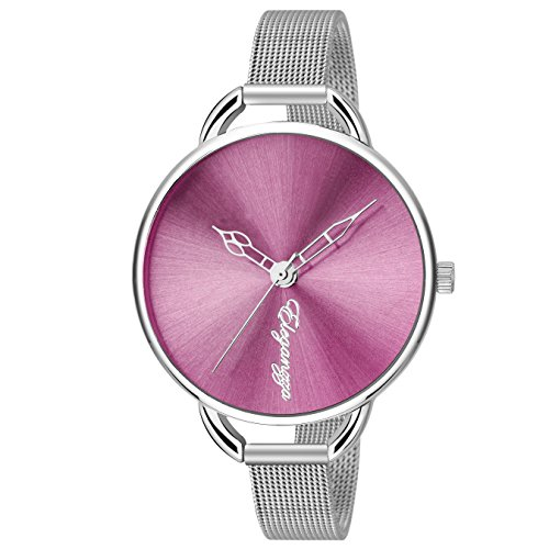 Eleganzza SS0011P  Analog Watch For Unisex