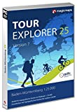 Produkt-Bild: TOUR Explorer 25 Baden-Württemberg, Version 7.0