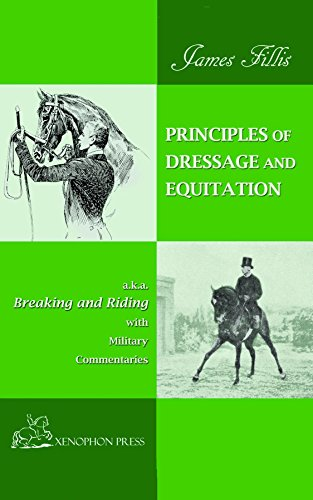 PRINCIPLES OF DRESSAGE AND EQUITATION: also known as