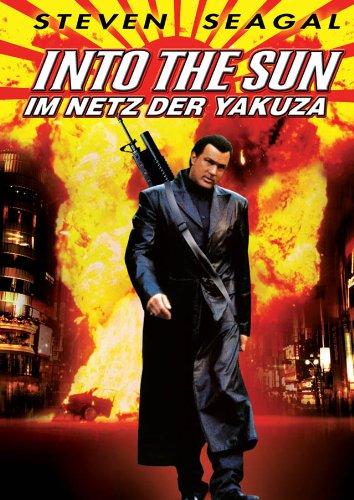 Into The Sun: Im Netz Der Yakuza