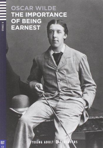 The Importance Of Being Earnest. Stage 6 (Con espansione online) (Young adult readers)