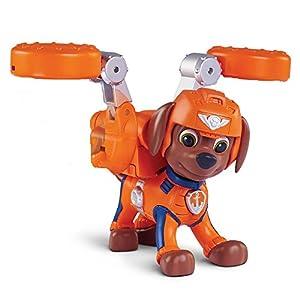 Patrulla Canina - Patrulla Aérea figura Zuma (Bizak 61926669)