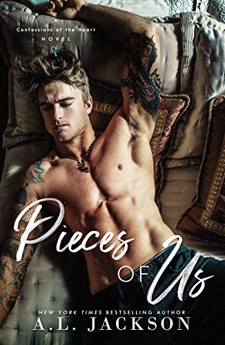Pieces of Us (English Edition)