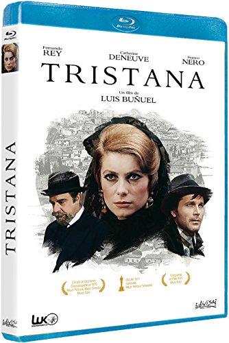 Tristana (Tristana, Spanien Import, siehe Details für Sprachen)
