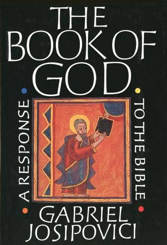 The Book of God: A Response to the Bible