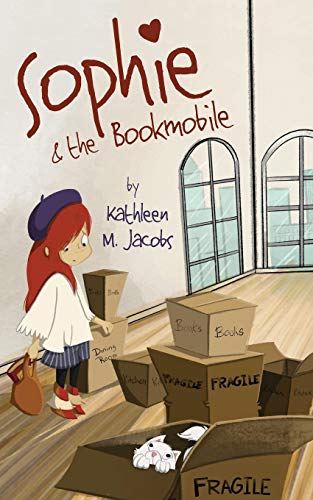 Sophie & the Bookmobile