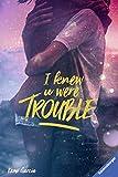 I Knew U Were Trouble (Ravensburger Taschenbücher) bei Amazon kaufen