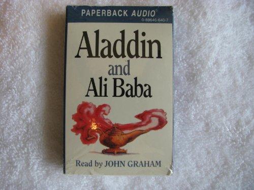 Aladdin and Ali Baba