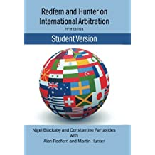 Redfern & Hunter on International Arbitration (0)
