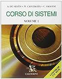 Corso di sistemi. Per gli Ist. Tecnici industriali. Con CD-ROM: 1