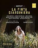 Mozart: Finta Giardiniera kostenlos online stream